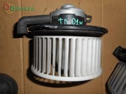 Мотор печки салона SZ Escudo TD11W разъем сбоку