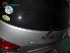 Вставка двери багажника правая