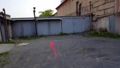 Гаражи кооперативные. улица Енисейская 21, р-н Вторая речка, 19 кв.м., электричество, подвал. Вид снаружи