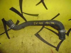 Патрубок радиатора ДВС нижний TOYOTA CAMRY/VISTA SV40 3SFE/4SFE
