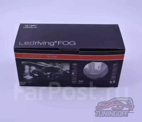 Фара противотуманная. Lexus ES250, ASV60