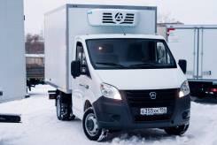 ГАЗ Газель Next. ГАЗель Next 2017, 2 800 куб. см., 1 500 кг.