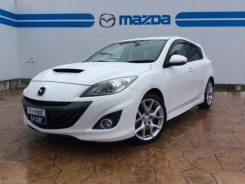 Mazda Axela. механика, передний, 2.3, бензин, 31 000 тыс. км, б/п. Под заказ