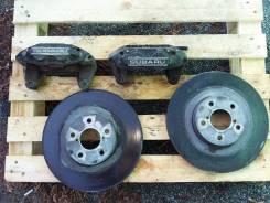 Рабочая тормозная система. Subaru: Forester, Impreza, Impreza WRX, Impreza WRX STI, Impreza XV