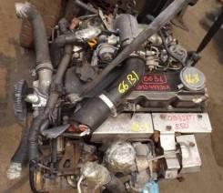 Двигатель в сборе. Nissan Elgrand, AVWE50, AVE50 Двигатель QD32ETI
