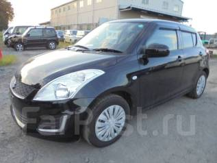 Suzuki Swift. автомат, передний, 1.2 (91 л.с.), бензин, 97 тыс. км, б/п. Под заказ