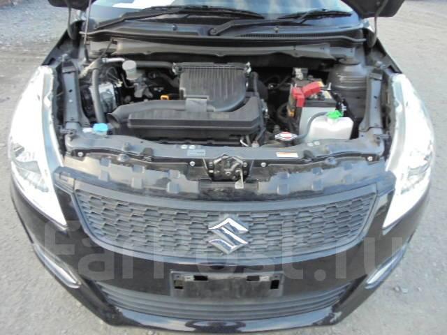 Suzuki Swift. автомат, передний, 1.2 (91 л.с.), бензин, 97 тыс. км, б/п. Под заказ