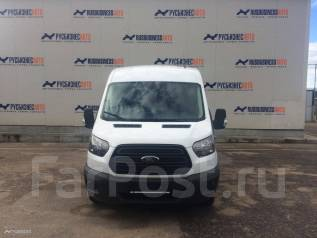 Ford Transit Van. Продается гузовой фургон 310M, 938кг., 4x2