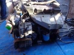 Двигатель в сборе. Nissan Atlas, R8F23 Двигатель QD32