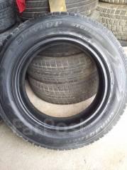 Dunlop Grandtrek SJ6. Зимние, без шипов, 2005 год, износ: 60%, 4 шт