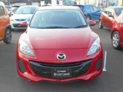 Mazda Axela. автомат, передний, 1.5, бензин, 31 000 тыс. км, б/п. Под заказ