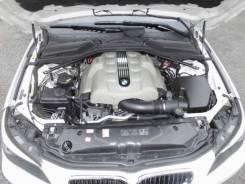 Двигатель в сборе. BMW 5-Series, E61, E60 Двигатель N62B44