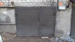 Гаражи кооперативные. переулок Промышленный 8, р-н Железнодорожный, 20 кв.м., электричество, подвал.