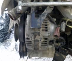 Генератор. Nissan Caravan, CWMGE24 Двигатель QD32