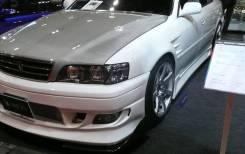 Капот. Toyota Chaser, JZX100 Toyota Origin. Под заказ