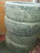 Achilles Platinum. Летние, износ: 50%, 4 шт