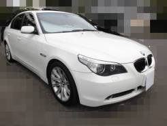 Крыло. BMW 5-Series, E60