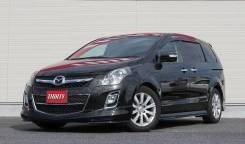 Mazda MPV. автомат, передний, 2.3, бензин, 35 000 тыс. км, б/п. Под заказ