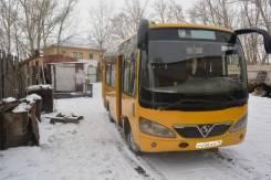 Shaolin. Продам автобус, 3 900 куб. см., 19 мест