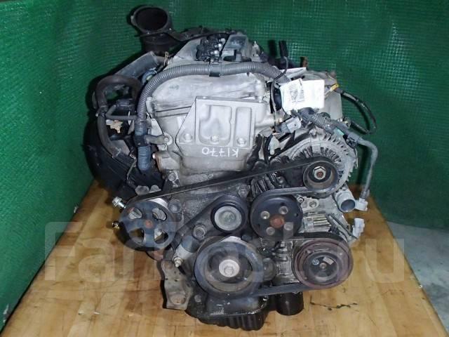 Двигатель 2AZ-FE для Toyota