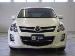 Mazda MPV. автомат, передний, 2.3, бензин, 30 000 тыс. км, б/п. Под заказ