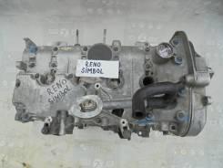 Двигатель RENAULT SYMBOL