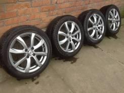 Продам колеса на ВАЗ R15. 7.0x15 4x98.00 ЦО 40,0мм.