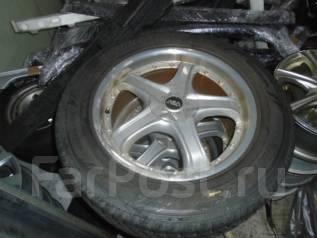 Bridgestone Blizzak DM-Z3. x18