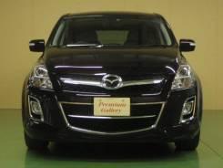 Mazda MPV. автомат, передний, 2.3, бензин, 32 000 тыс. км, б/п. Под заказ