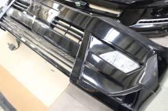 Губа. Toyota Land Cruiser, VDJ200, URJ202W, URJ202, J200 Двигатели: 1VDFTV, 1URFE, 3URFE