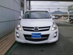 Mazda MPV. автомат, передний, 2.3, бензин, 39 000 тыс. км, б/п. Под заказ