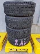 Goodyear Ice Navi Hybrid Zea. Зимние, без шипов, 2010 год, износ: 5%, 4 шт