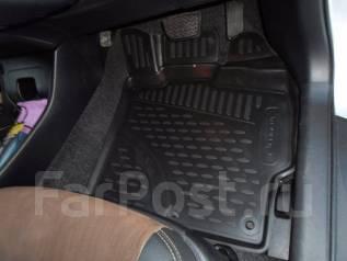Коврики. Toyota Prius a Toyota Prius, ZVW30L, ZVW30, NHW20 Двигатели: 2ZRFXE, 1NZFXE