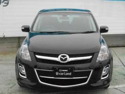 Mazda MPV. автомат, 4wd, бензин, б/п. Под заказ