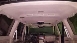 Обшивка потолка. Toyota Land Cruiser Cygnus, UZJ100W Toyota Land Cruiser, UZJ100L, FZJ100, FZJ105, HZJ105, HDJ101, HDJ100, HZJ105L, HDJ101K, UZJ100, H...