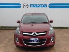 Mazda MPV. автомат, передний, 2.3, бензин, 36 002 тыс. км, б/п. Под заказ