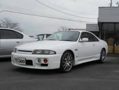 Nissan Skyline. механика, задний, 2.5, бензин, 48 400 тыс. км, б/п, нет птс. Под заказ