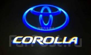 Подсветка. Toyota Corolla. Под заказ