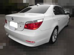 Стоп-сигнал. BMW 5-Series, E60, E61 Двигатели: M62B35T, M62B35TU, M62B44T, M62B44TU, N62B48TU