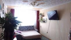 2-комнатная, улица Петра Ильичёва 52. п.Завойко, агентство, 44 кв.м.