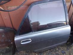 Дверь задняя правая Toyota Carina 5 поколение