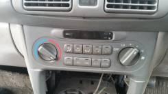 Блок управления климат-контролем Toyota Sprinter