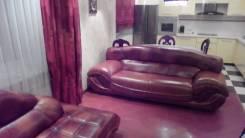 2-комнатная, улица Хабаровская 27а. Железнодорожный, частное лицо, 56 кв.м. Комната