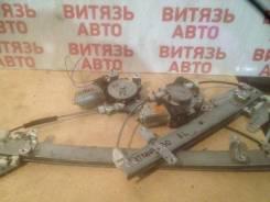 Мотор стеклоподъемника. Nissan X-Trail, NT30, T30, NU30, HU30, VNU30