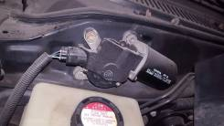 Мотор стеклоочистителя. Toyota Land Cruiser, HDJ100, HDJ100L, UZJ100, UZJ100L, UZJ100W, FZJ100, FZJ105, HDJ101, HDJ101K, J100 Toyota Land Cruiser Cygn...