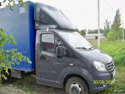 ГАЗ Газель Next. Продам газель Next 2014 г. дизель, 2 800 куб. см., 1 500 кг.