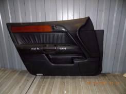 Обшивка двери. Infiniti M35, Y50