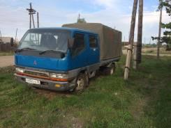 Mitsubishi Canter. Продается грузовик ., 4 300 куб. см., 3 000 кг.