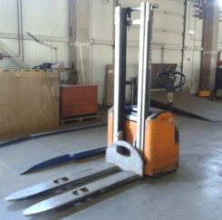 Still. Продается электрический штабелер EGV14, 1 400 кг.