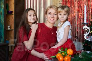 Детские, семейные свадебные фотосессии. Фотограф Анна Писанко.